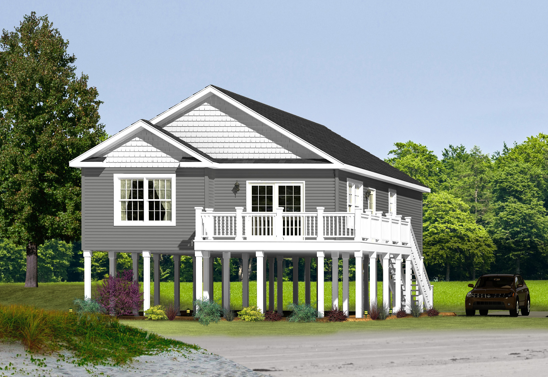 Pennwest Homes Coastal Shore Collection Modular Home Floor Plans Built By Patriot Home Sales